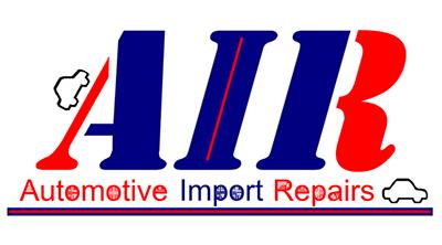 AIR Import Repairs Inc | Import and Foreign Auto Repair
